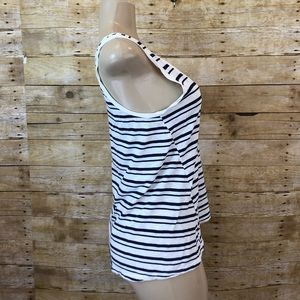 Splendid Tops - Splendid Striped Tank Size Small